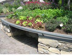 sensory gardens for