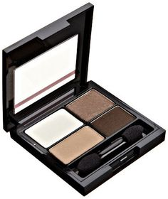 Revlon Colorstay 16 Hour Eye Shadow Quad Moonlit 016 Ounce Pack of 2 -- Learn more by visiting the image link.