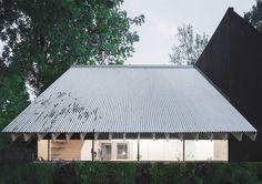 Hille Architekten gemeindezentrum ginsheim gustavsburg hille architekten bda