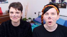dan and phil | Tumblr