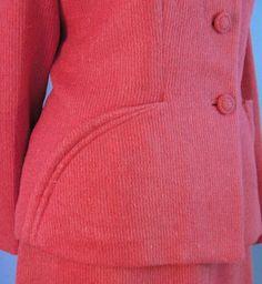 Vintage Detail: Pockets