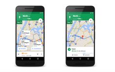 Google Maps Now Lets You Add A Stop Along Your Route, Check Gas Prices - http://eleccafe.com/2015/10/20/google-maps-now-lets-you-add-a-stop-along-your-route-check-gas-prices/