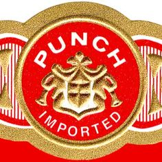 Punch Cigars, Honduras http://www.absolutecigars.com/punch-cigar/