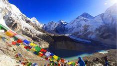 10 Days Everest Base Camp Trek | 10 Days Everest Base Camp Short Trek | Life Himalaya Trekking Himalaya Trekking, Everest Base Camp Trek, 10 Days, Campers, Nepal, Wonders Of The World, Mount Everest, Travel Destinations, Tours