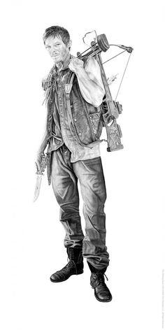 JoelPhillips- The Walking Dead