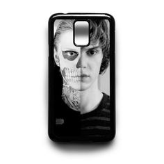 American Horror Story Poster for Samsung Galaxy custom phonecases Galaxy Phone Cases, Galaxy Note 4 Case, Samsung Galaxy S3, Galaxy S7, Htc One M7, Cool Cases, New Phones, American Horror Story, Scream