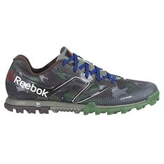 half off 6e4e9 786c8 Reebok Men s All Terrain Super Camo Running Shoe, Green  Pastures Soapstone Lush Forest Earth Excellent Red Team Royal, 12 M US  Cheap in 2015