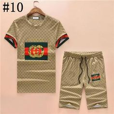 Description Product Name: tshirt short suit Item Code: 504108267 Category: Men's T-Shirts Quantity: 1 Piece Package Size: * * ( cm ) Gross Weight/Package: ( kg ) Swag Outfits Men, Gucci Outfits, Versace Mens Shirt, Dickies Shorts, Hip Hop, Gucci Shirts, Polo Shirts, Track Suit Men, Designer Suits For Men