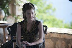 Margaery Tyrell una din cele 3 femei preferate din Game of Thrones