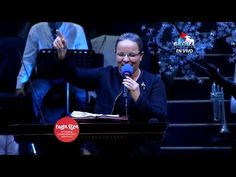 El vestir, espejo del corazón y del carácter - (Pastora Carmen Valencia de Martínez) - YouTube