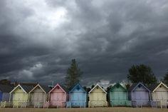 beach huts at mersea borrowed-light.com