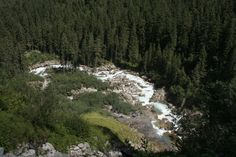. Idaho, Waterfalls, River, Places, Outdoor, Outdoors, Outdoor Games, The Great Outdoors, Rivers