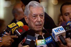 Vargas Llosa afirma que es casi imposible que Venezuela recupere la democracia en paz - http://www.notiexpresscolor.com/2017/08/27/vargas-llosa-afirma-que-es-casi-imposible-que-venezuela-recupere-la-democracia-en-paz/