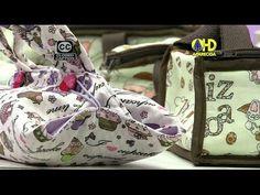 Vivíssima | Aprenda a fazer uma bolsa térmica de coelhinhos - 02 de Abri...