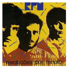 RPM - Revoluções Por Minuto - 1985
