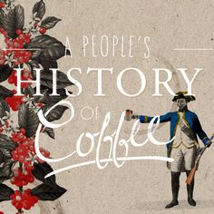 Coffee's history has been dramatic, controversial and often hilarious. Click through to see some of its more memorable moments... HAPPY NATIONAL COFFEE DAY!