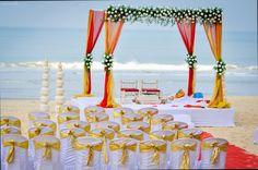 Goa weddings   Faiz & Ankita wedding story   Wed Me Good