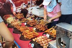 Food lovers rejoice, the Kuching Festival is here Sarawak Tourism, Kuching, Paella, New Recipes, Dishes, Ethnic Recipes, Food, Tablewares, Essen