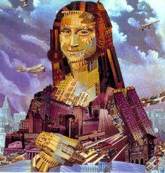 0421 [Melissa Grimes] Dallas Mona Lisa