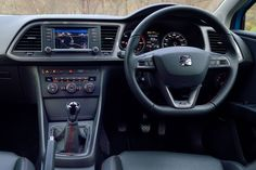 New Review Seat Leon Release Interior View Model