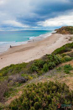 Visit beautiful Port Willunga in Adelaide, South Australia