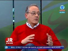 """Gilberto Maringoni diz que Serra está fazendo um """"tapetão ideológico"""" em relação ao Mercosul"""