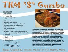 "Jennifer Rhyne-Guerra Morris' THM ""S"" Gumbo / Jambalaya  https://www.facebook.com/photo.php?fbid=10201969222145921&set=gm.579022172170938&type=1&permPage=1"