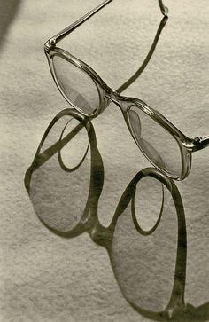 a78560b0f6266a Max Baur Yeux, Reflet, Photo Noir Et Blanc, Lunettes, Photographie Minimale,