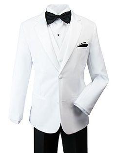 5559b53b0c056 Spring Notion Big Boys' Modern Fit Tuxedo Set , No Tail * Details can be