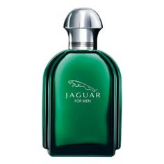 Jaguar For Men (Green) woda toaletowa dla mężczyzn http://www.perfumesco.pl/jaguar-for-men-(green)-(m)-edt-100ml