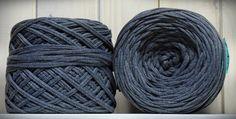 Textilgarn von bändersalat gibt es bei stricxs.com (Onlineversand)