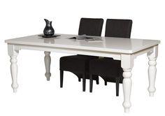 Alternatieve tafel
