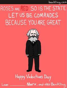 Class Valentine's cards