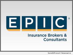 "EPIC Insurance Brokers and Consultants, a retail property, casualty insurance brokerage and employee benefits consultant, has been ranked #26 among the world's top insurance brokers in Finaccord's ""Global Insurance Broking: A Strategic Review of the World's Top 150 Commercial Non-Life Insurance Brokers."""