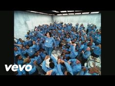 Michael Jackson - They Don't Care About Us (Prison Version) (Michael Jackson's Vision) - YouTube