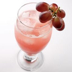 Summer Ades | Recipes for thirst quenchers for hot summer days.