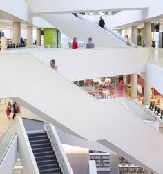 Gallery of New Halifax Central Library / Schmidt Hammer Lassen + Fowler Bauld & Mitchell - 2