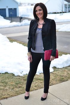 Date Night Outfit Ideas for Women Over 40