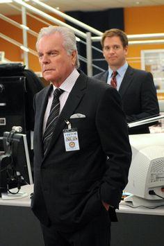 "NCIS - Season 8 Episode 7 - ""Broken Arrow"""