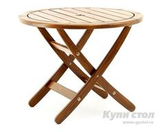 Деревянный стол 891022