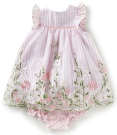 609d7ec113c Cute Infant Baby Girl Easter Dresses - From the Laura Ashley London  collection