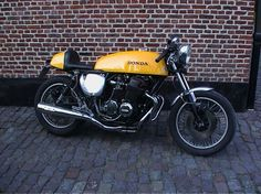 Page 3 Cafe Racer Pictures