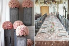 Choosing Your Wedding Colors: A Guide for Designing Brides