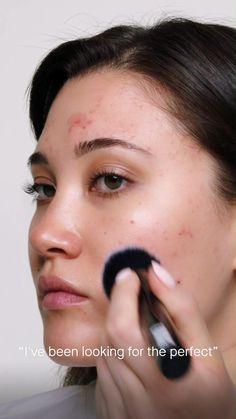 Contour Makeup, Eyebrow Makeup, Skin Makeup, Makeup Brushes, Makeup Goals, Makeup Inspo, Makeup Tips, Makeup Inspiration, Makeup Tutorials