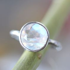 in LOVE with this etsy shop, and even more in love with this moonstone ring