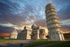 La Torre de Pisa   Artículos   Revista Tu Ambiente