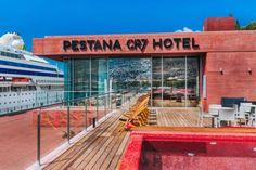 1º HOTEL PESTANA CR7 ABRE NA MADEIRA - Rotas e Sabores.pt