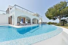 Location Villa San Carlos Ibiza Maison Espagne Cap Roig