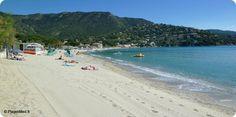 Top 20 des plus belles plages de France (métropolitaine)