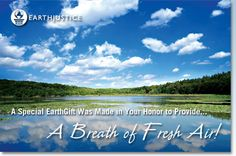 fresh air | Breath of Fresh Air